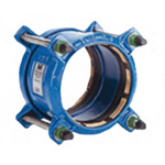 Couplings and flange adaptors