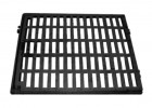 Grates for roadsides and parking areas