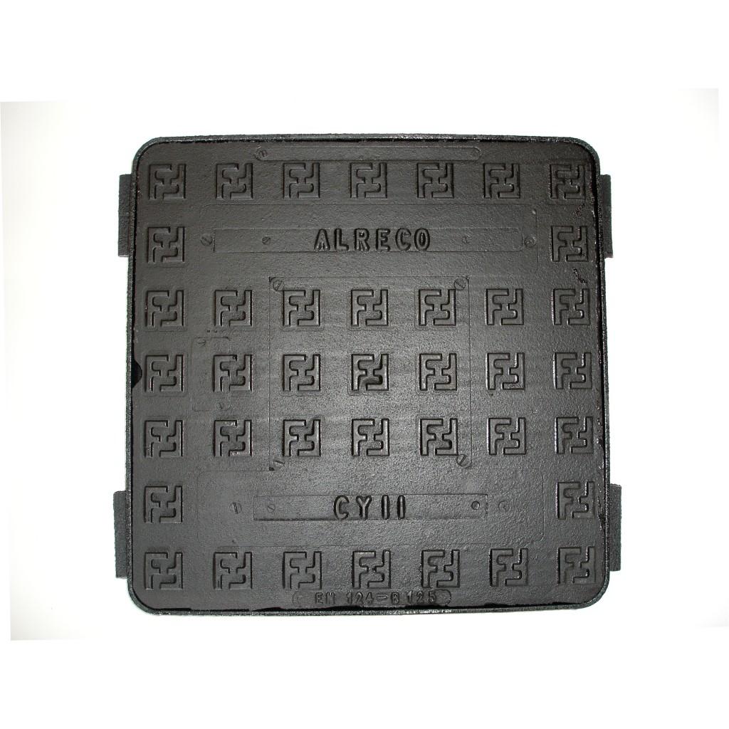 Regard CYII fabriquée en matériau fonte ductile