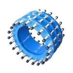 Joint Téléscopique de Démontaje fabriqué en acier.