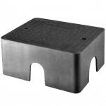 Caja medidor agua composite CRB-32